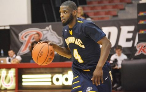 Brewer: Men's basketball playoff preview