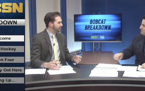 QBSN Presents: Bobcat Breakdown 4/5/16
