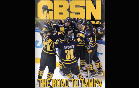 QBSN: The Magazine, Issue 12