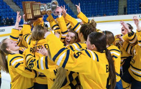 Opinion: A Special Year in Quinnipiac Hockey