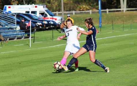 Women's soccer to face Monmouth in MAAC matchup Saturday