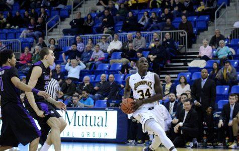 Men's basketball to face Dartmouth in season opener Saturday