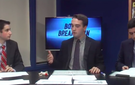 QBSN Presents: Bobcat Breakdown 10/18/16