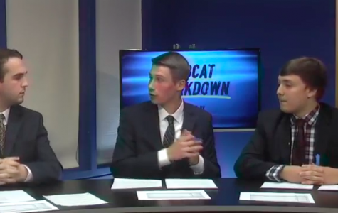 QBSN Presents: Bobcat Breakdown 10/25/16