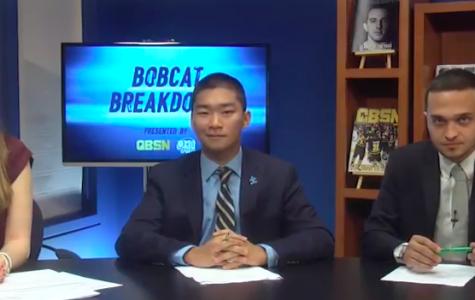 QBSN Presents: Bobcat Breakdown 9/13/16