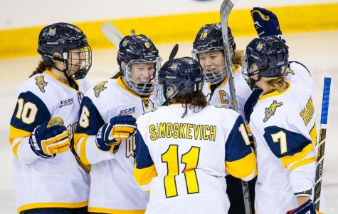 Quinnipiac defeats UConn 3-2 in Nutmeg Classic consolation game