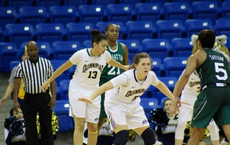 Quinnipiac women's basketball to tip off with Niagara