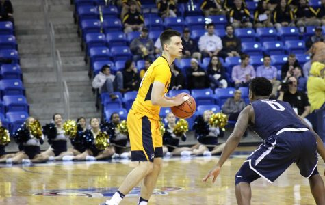 Quinnipiac looking to bounce back against Siena after loss to Monmouth