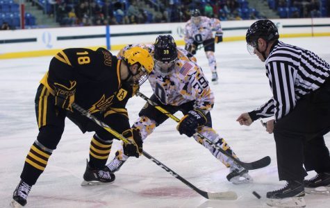 Quinnipiac falls to Arizona State 4-2 in second game of weekend series