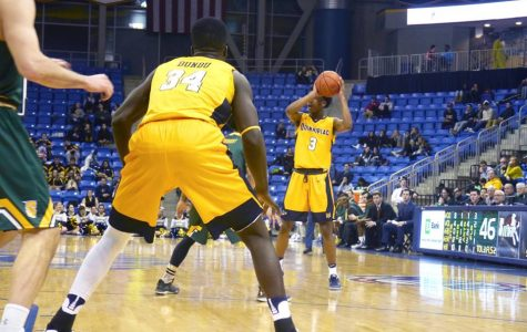 Quinnipiac men's basketball to tip off with Niagara