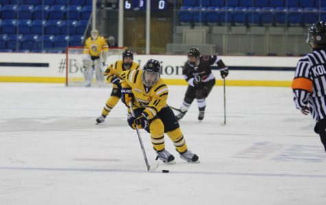 Quinnipiac set to face off with Yale Saturday afternoon
