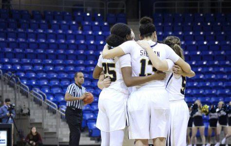 Quinnipiac Bobcats clinch third NCAA Tournament birth in half a decade