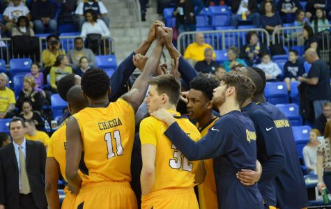 A roller coaster season ends with a deflating defeat in Albany