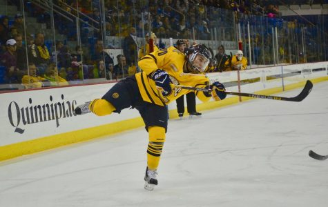 Brosh and Clouts: Quinnipiac searches to avoid quarterfinals sweep
