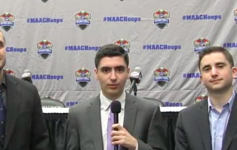 Recap: Niagara Defeats Quinnipiac 88-69