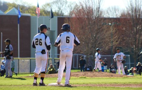 Bobcats Take On St. Peter's Peacocks in Doubleheader