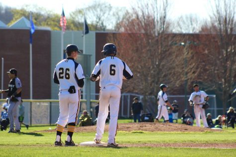 Baseball's Sloppy Day Leads to First MAAC Loss
