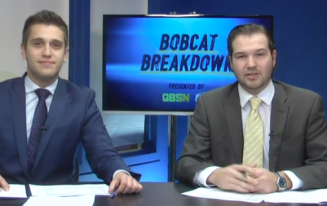 QBSN Presents: Bobcat Breakdown 12/6/16
