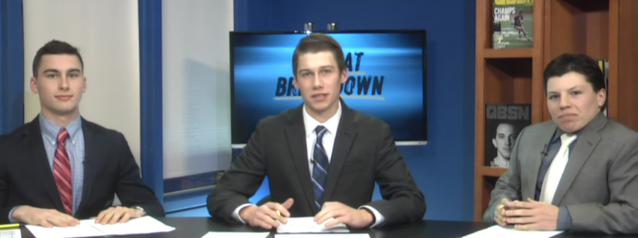 QBSN Presents: Bobcat Breakdown 1/31/17