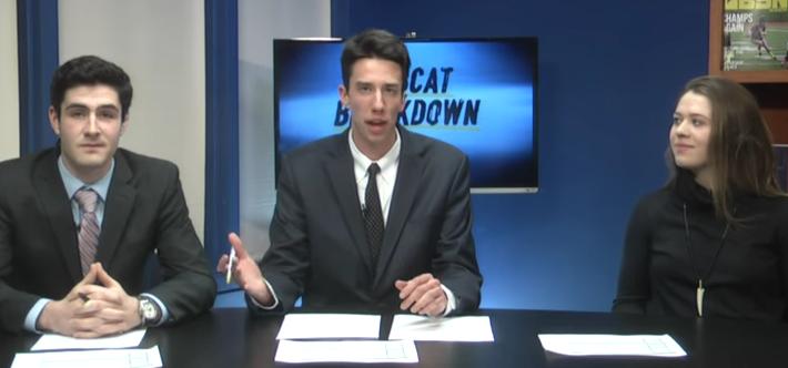 QBSN Presents: Bobcat Breakdown 2/21/17