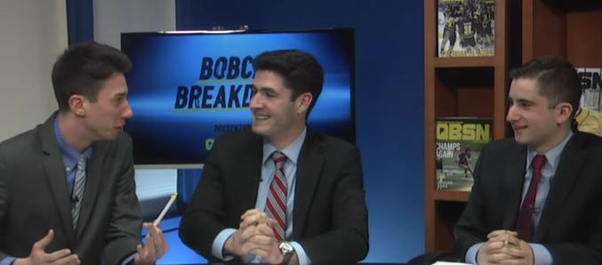 QBSN Presents: Bobcat Breakdown 3/7/17