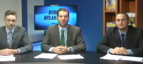QBSN Presents: Bobcat Breakdown (10/8/13)