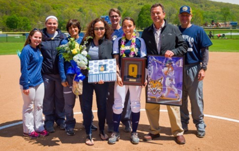 Quinnipiac Drops Game Two to Split Doubleheader