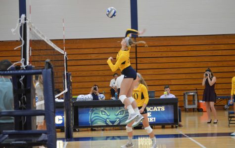 Volleyball looks for third consecutive win against Siena on Wednesday