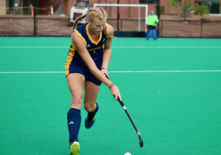 Quinnipiac to face former rival Monmouth on Sunday