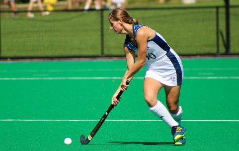 Field Hockey Shut Out at Home, 2-0