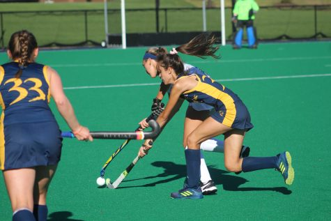 Field hockey to take on Villanova in Big East matchup Friday