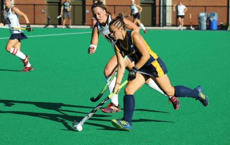 Quinnipiac field hockey to face California Sunday