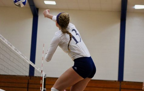 Volleyball Drops Sixth Straight to Sacred Heart, 3-1