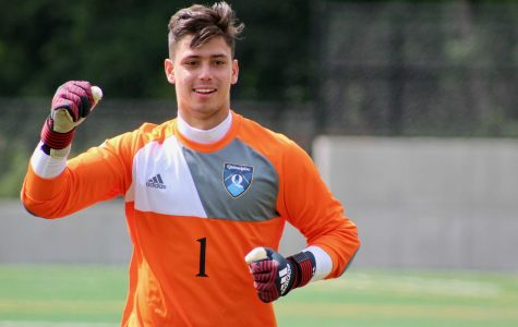 Men's soccer to take on Iona Wednesday