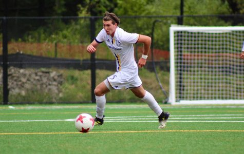 Men's soccer to take on conference rival Canisius Saturday