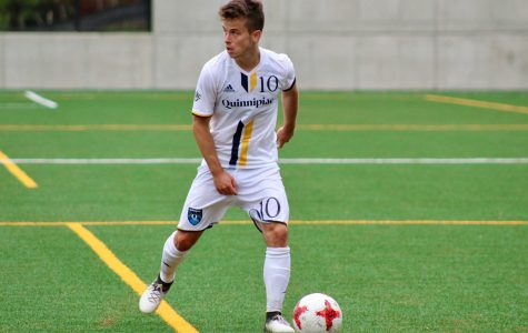 Men's soccer shuts out Canisius, 3-0