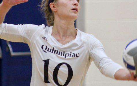 Quinnipiac volleyball to face Marist Wednesday
