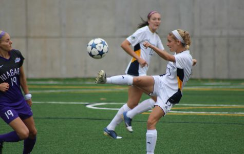 Women's Soccer Draws With Canisius at Home