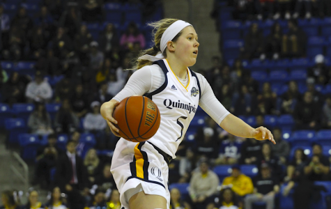 """Women's basketball takes on Canisius for Quinnipiac's Annual """"Girls and Women in Sports Day"""""""