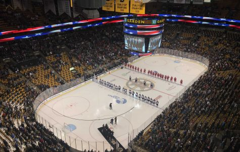 Hockey East: Boston University wins Championship, earns spot in NCAA Tournament
