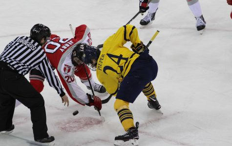 Quinnipiac men's hockey seniors Bo Pieper and Kevin McKernan sign ECHL contracts