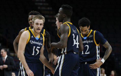 Bobcats' season is over, but their string of success has just begun