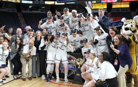 Quinnipiac women's basketball has the DNA of a dynasty