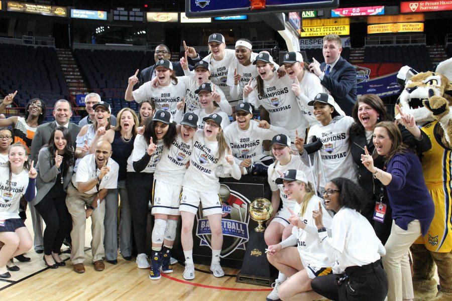 Quinnipiac women's basketball has the DNA of a dynasty