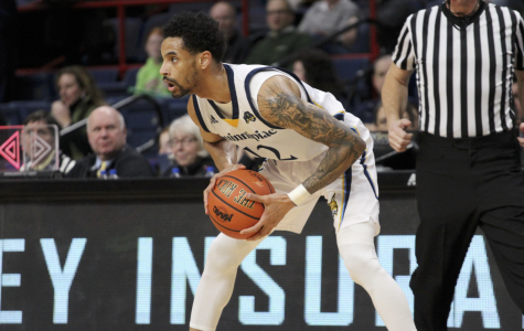 MAAC Tournament: Quinnipiac men's basketball tops Siena 67-58