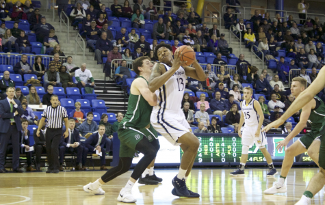 Men's basketball MAAC Tournament: Scouting Siena
