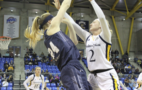 MAAC Tournament: Quinnipiac women's basketball to face off against Monmouth