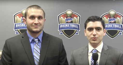 MAAC Tournament: Video Recap - Men