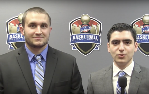 MAAC Tournament: Video Recap – Men's basketball beats Siena 67-58