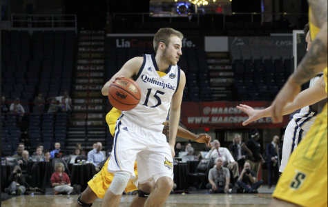 MAAC Tournament: Quinnipiac men's basketball to face Canisius in second round